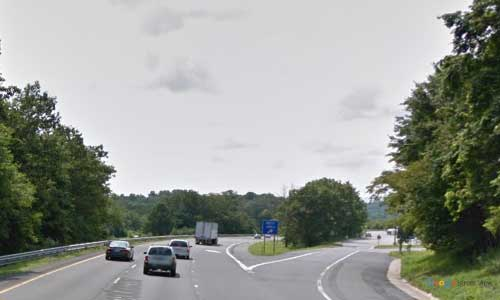 md interstate 70 maryland i70 south mountain east welcome center rest area mile marker 39 eastbound off ramp exit